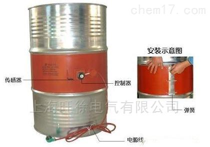 油桶用加热器