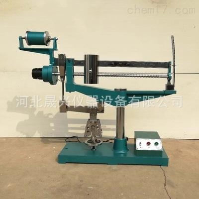 水泥电动抗折机