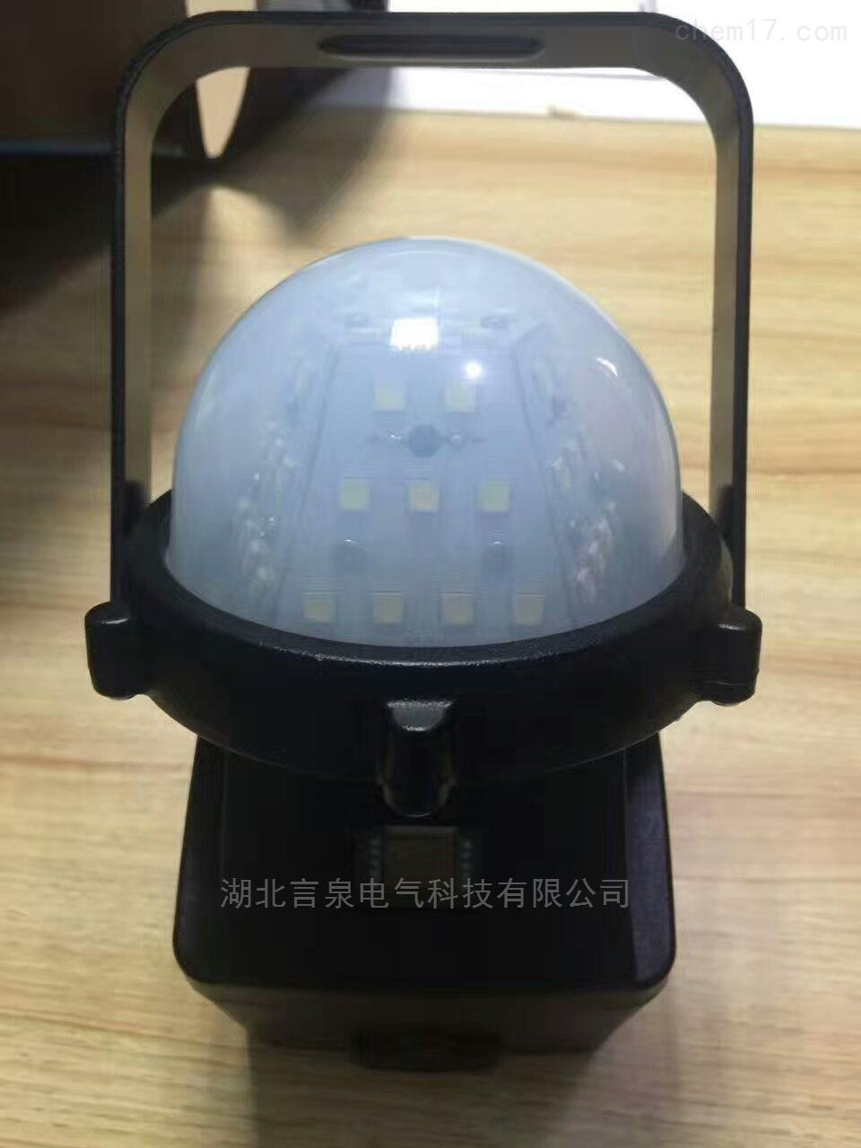 湖南SD7218便捷式多功能防爆手提汽车检修灯