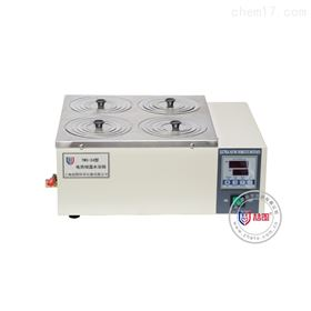 TWS-24电热恒温水浴锅双列四孔