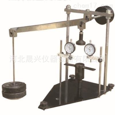TM-2型回弹模量测定仪