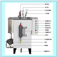 商洛电加热蒸汽发生器