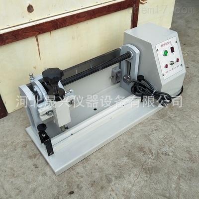 BJ5-10电动钢筋标距仪