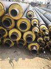 钢套钢热力蒸汽管道施工方案