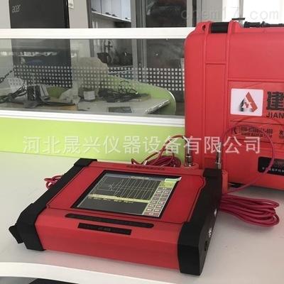 JY-80A非金属超声检测分析仪(双通道)