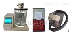 SH102A液晶显示石油产品密度仪