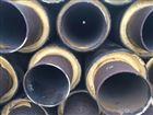 宜春聚氨酯热力室外施工保温管