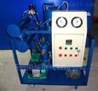 油浸变压器油真空净油机