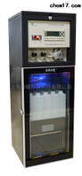 SEM-803A水质自动采样器(在线联机型)