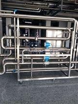碳酸水制备系统