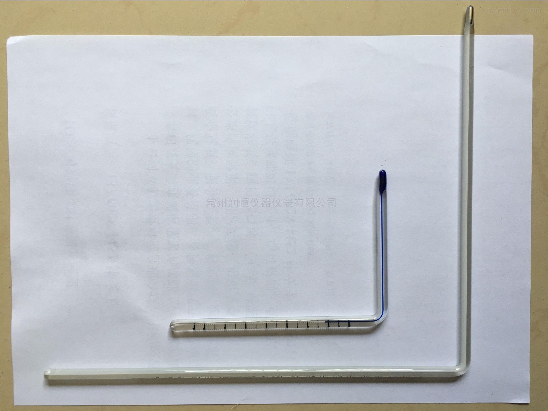 江苏V型温度计生产