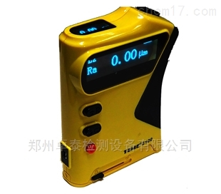 TIME3100郑州时代袖珍式粗糙度仪