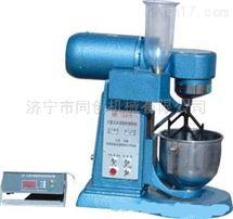 TDC-JJ-5水泥胶砂搅拌机