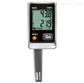 testo 175-H1 溫濕度記錄儀