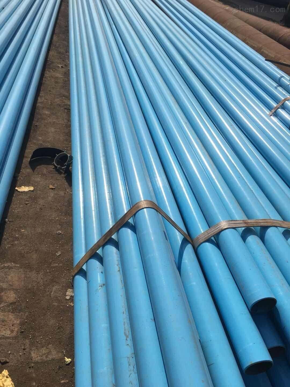 聚氨酯热力管道型号
