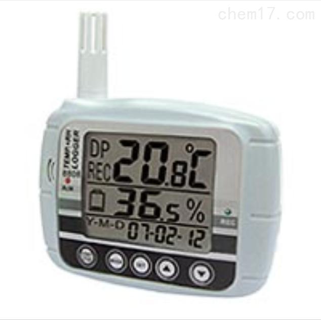 台湾衡欣AZ8806记忆式大屏幕温度计