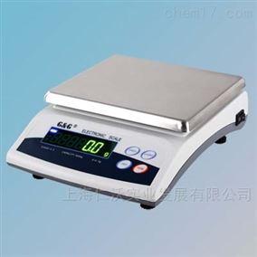 双杰E6000-1电子天平6000g/0.1g电子秤出口