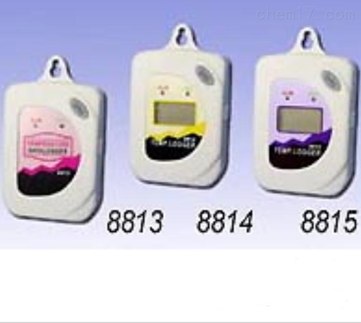 台湾衡欣AZ8815温度记录仪