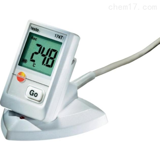 德国德图testo 174T温度记录仪