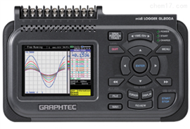 GL200A 10通道温度记录仪
