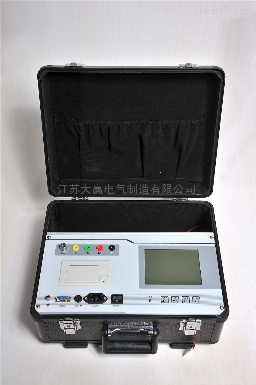 氧化锌避雷器测试仪江苏厂家可贴牌