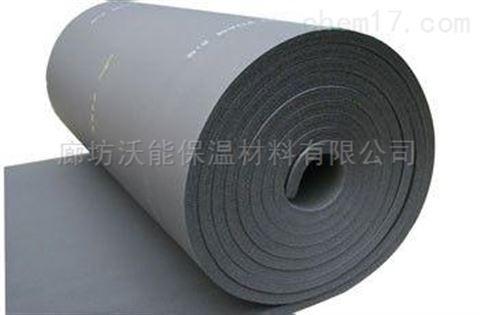 铝箔橡塑板.铝箔防火橡塑保温板价格
