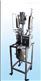 不锈钢双层反应釜厂家生产100L