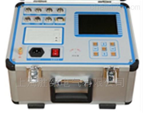 KJTC-IV断路器动特性测试仪