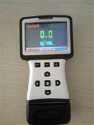 青岛明成F2XX9系列酒精测试仪