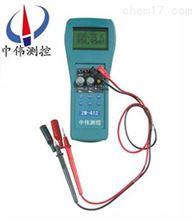 ZW-412热电阻校验仪