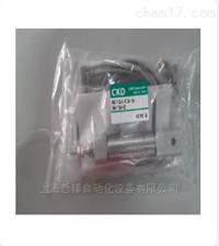 VEC-V8-VDB2-FL-3日本CKD电磁阀