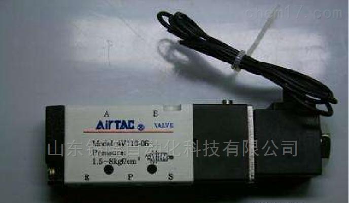 4V11006B亚德客电磁阀