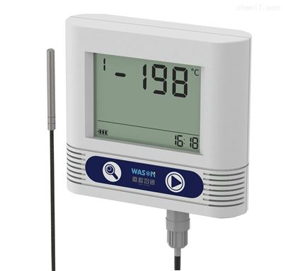 WS-T11SLC3C3系列智能超低溫溫度記錄儀