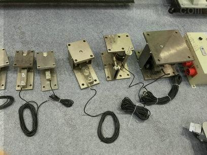 不锈钢材质计量模块,安装称重反应斧模块