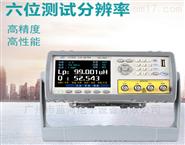 优策UC2836精密LCR数字电桥 100KHz频率