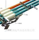 JDC-H-800A单极铝滑触线生产厂家