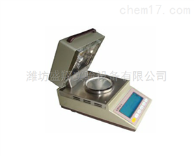 潍坊检测仪器-水分快速测定仪LHS16-A/DS100
