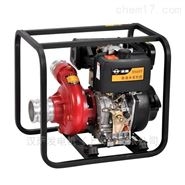 高扬程电启动铸铁水泵