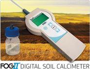数字式土壤含钙量测定仪