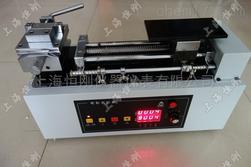 电动卧式测试台0-300N 500N 1000N的厂家