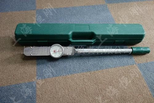 表盘式扭力测量扳手3-1000N.m上海厂家