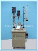 电热套型单层玻璃反应釜10-100L