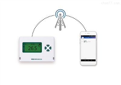 WS-T10G-C短信報警溫度記錄儀
