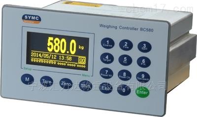 BC580.A1定量称重控制器