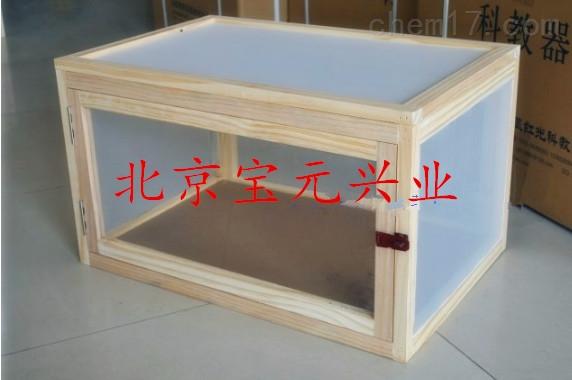 养虫箱、木质大型昆虫饲养笼