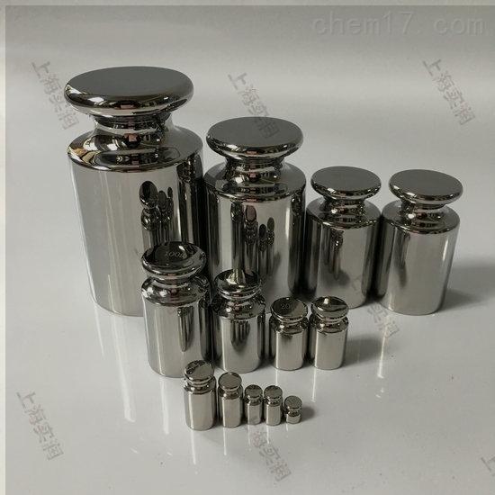 上海钢质镀铬砝码-45号钢砝码价格