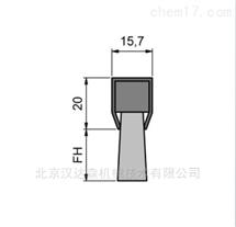Mink-Buersten水貂标准刷条STL2074 K406