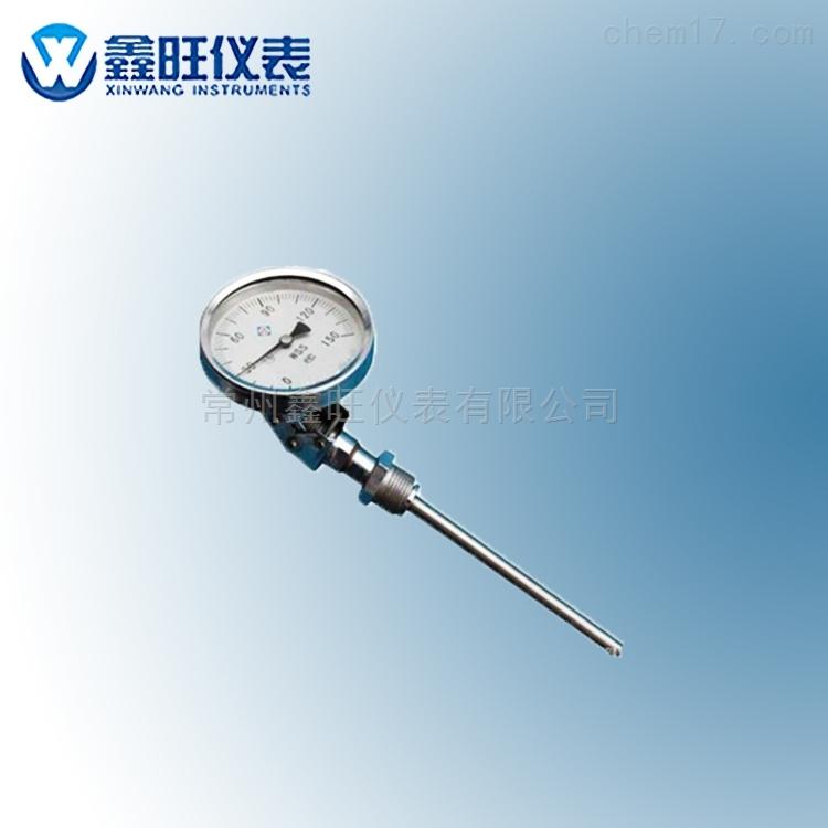 WSS-484萬向型雙金屬溫度計