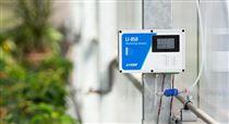 LI-830 CO2 LI-850 CO2/H2O分析儀
