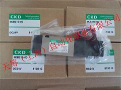 日本CKD喜开理电磁阀4KB219-00